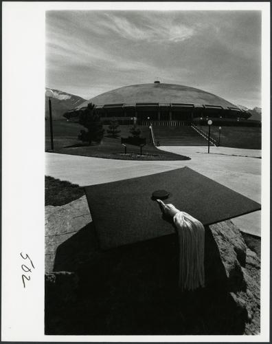 Commencement 1975
