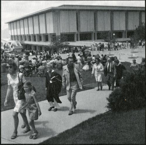 Commencement 1975 (2)