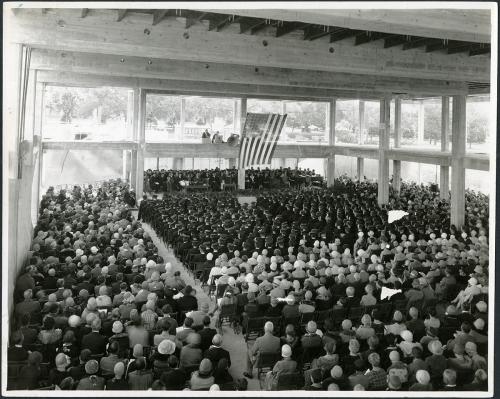 Commencement June 1929 (3)