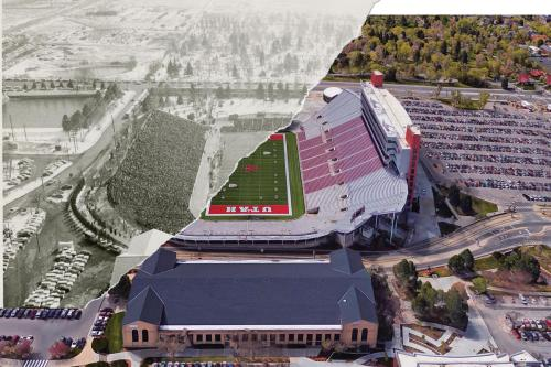Rice Eccles Stadium
