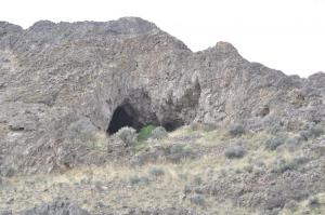 The Cave that Holds a Million Bones
