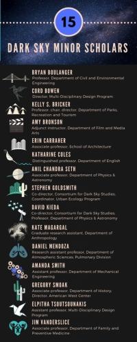 Dark Sky Minor Scholars