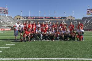 MUSS Flag Football 2017