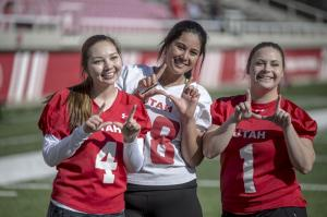 MUSS Flag Football 2017