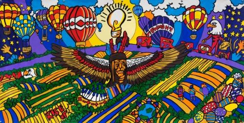 Murals Viewmont