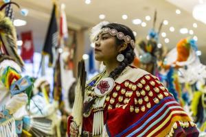 45th Annual Powwow