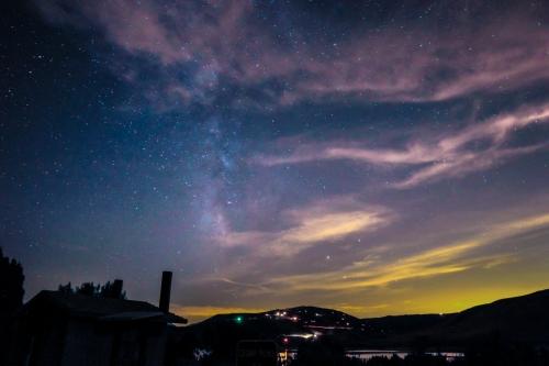 Rockport Milky Way